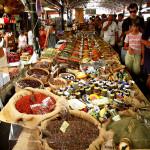 market antibes