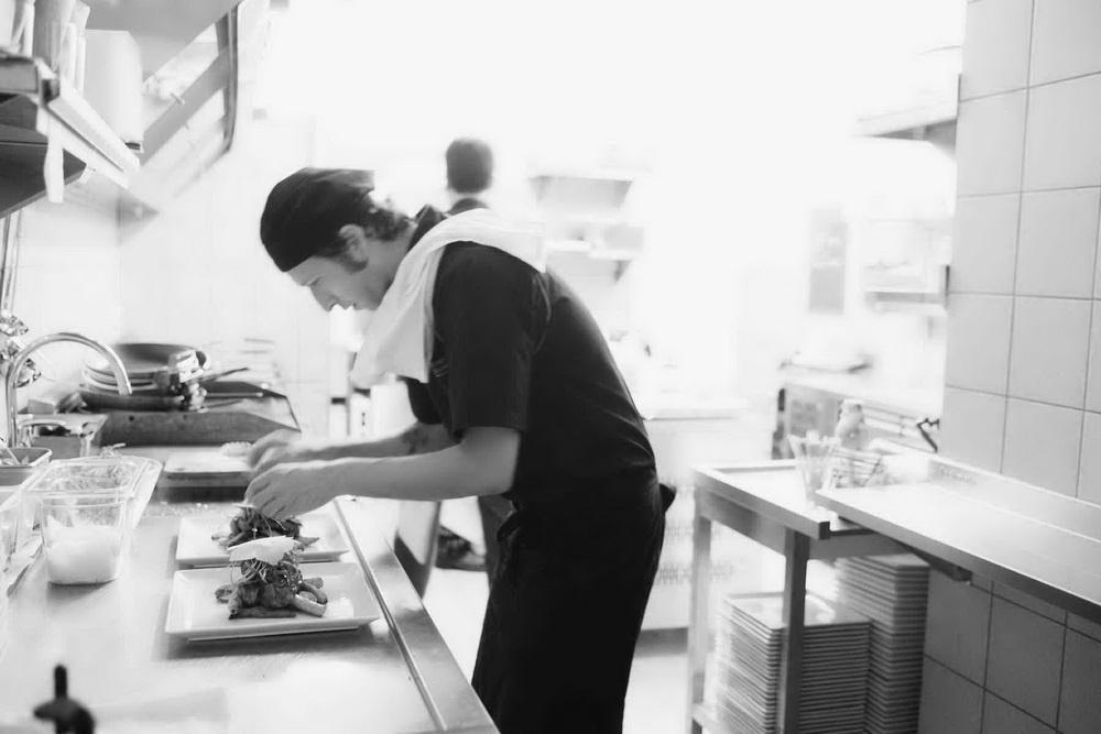 Кухня Антиба