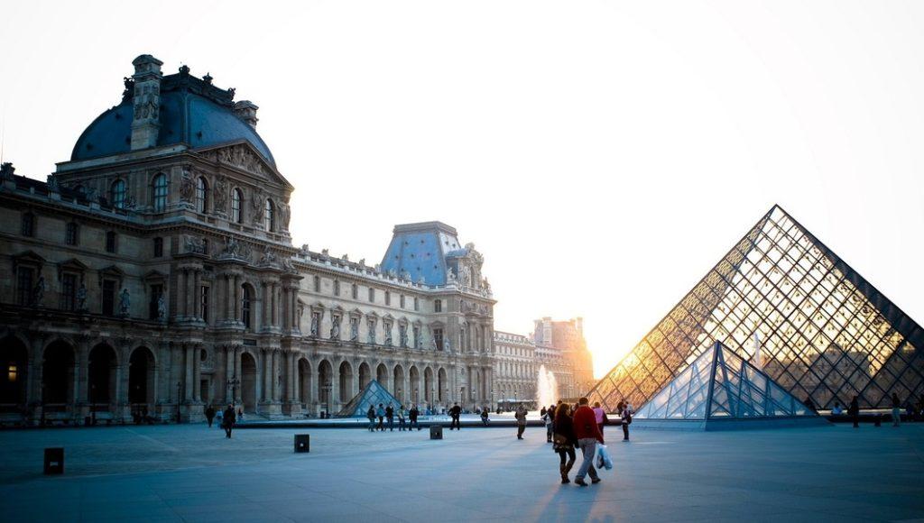 Проживание во Франции